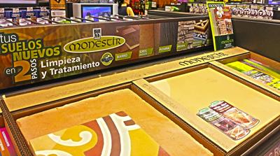 Foto de catálogos de productos de Monestir
