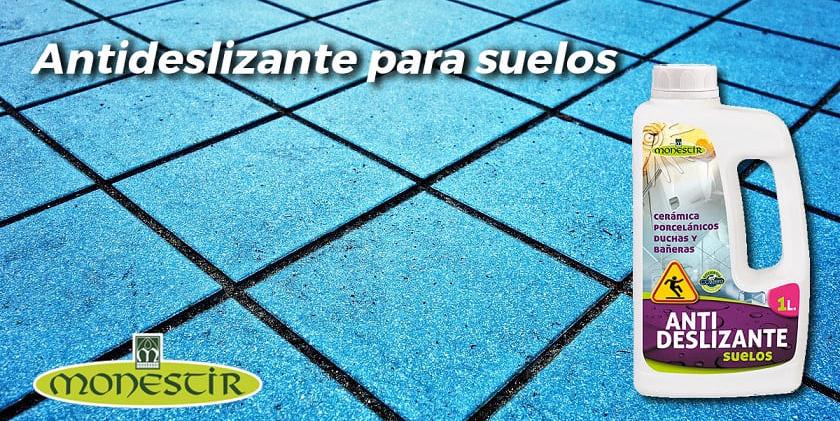 antideslizante para suelos