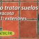tratar suelos de terracota exteriores